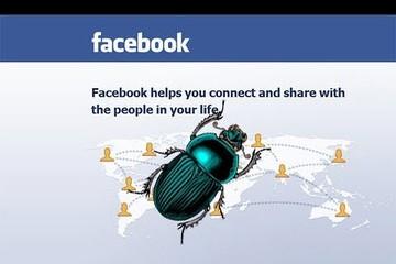 Lỗi bảo mật của Facebook ảnh hưởng đến 14 triệu người dùng