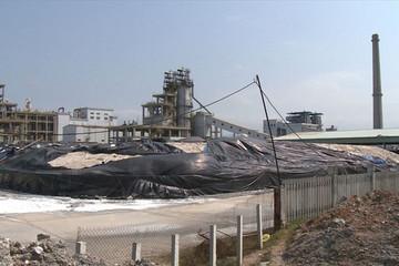 Nhà máy Soda Chu Lai
