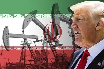 Doanh nghiệp Mỹ và cái giá phải trả vì chính sách về Iran của Trump