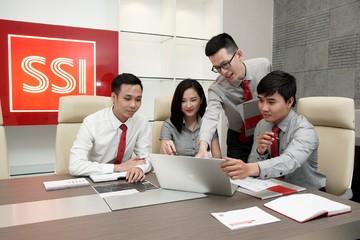 SSI ra mắt bộ Lệnh điều kiện giao dịch Chứng khoán Phái sinh trên Web Trading