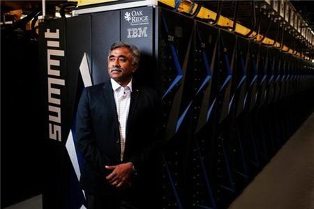 IBM công bố siêu máy tính mạnh nhất thế giới, xử lý 200 triệu tỉ phép tính/giây