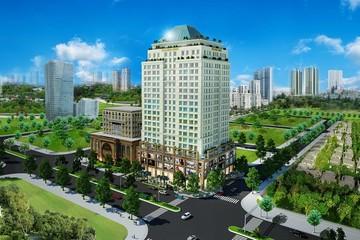HQC kế hoạch lãi 2018 gần gấp 3, tăng tỷ trọng bất động sản thương mại