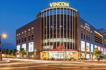 Vincom Retail có Chủ tịch HĐQT mới thay bà Mai Thu Thủy