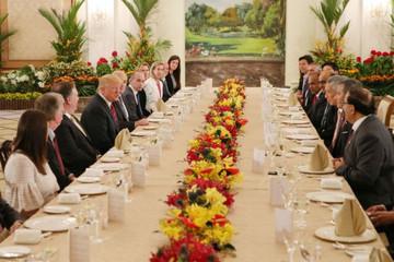 Nhà Trắng tiết lộ những người sẽ hội đàm cùng ông Trump