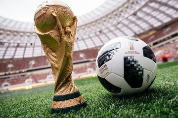VTV có thể thu 1-1,5 tỷ đồng/phút quảng cáo trận Chung kết World Cup