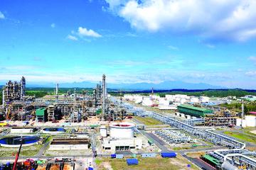 Lọc hóa dầu Nghi Sơn sẽ xuất bán tất cả các loại sản phẩm trong tháng 6