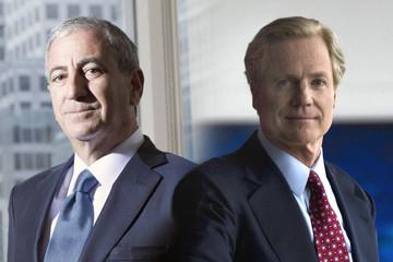 Mỹ chỉ có 5 tỷ phú ngân hàng, 2 người mới xuất hiện