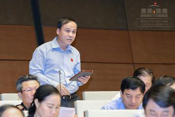 Đại biểu Quốc hội đề nghị có danh hiệu 'Dũng sĩ diệt tham nhũng'