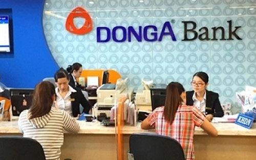Vụ án tại DongABank: Khởi tố thêm 2 bị can, kê biên thu hồi 2.800 tỷ đồng tài sản