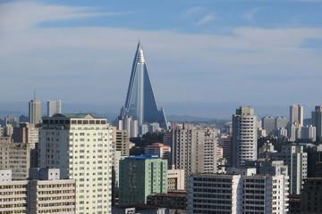 Triều Tiên - 'Mảnh đất màu mỡ' cho doanh nghiệp Trung Quốc