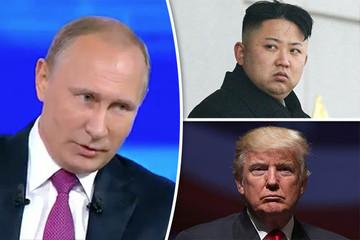 Nga: Cuộc gặp thượng đỉnh Trump – Kim chứng minh Putin đã đúng