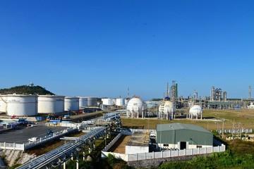 Lọc hóa dầu Bình Sơn sẽ niêm yết trên HOSE vào tháng 4/2019