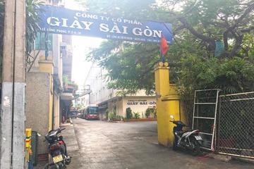 Giày Sài Gòn: Cú trượt dài 8 năm đến điểm tựa 'đất vàng'