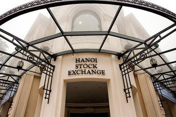 Thị trường thuận lợi, Sở GDCK Hà Nội (HNX) báo lãi vượt 40% kế hoạch trong năm 2017