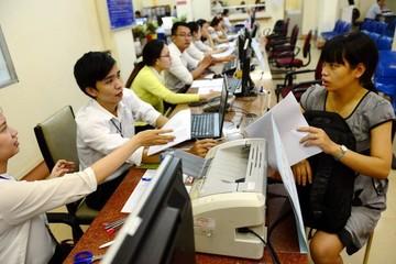 Hơn 32.000 tỉ nợ thuế không có khả năng thu hồi
