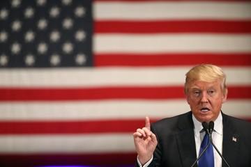 Quỹ Trump bị kiện vì làm ăn bất hợp pháp