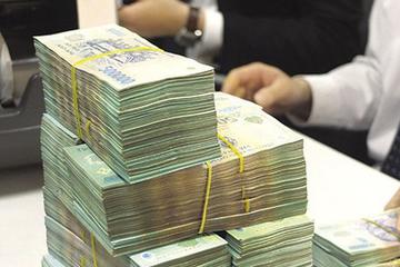 Chính phủ chi trả nợ gần 8.000 tỷ đồng trong tháng 5/2018