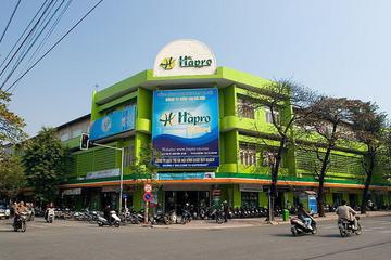 Thương mại ô tô Thành Công gom gần 20 triệu cổ phiếu Hapro