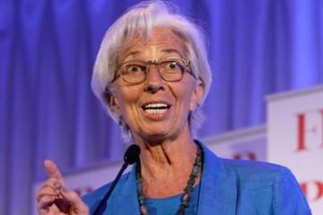 IMF: Thuế quan của ông Trump đe dọa kinh tế Mỹ
