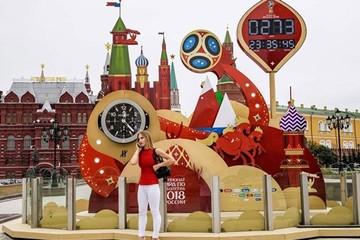 World Cup không còn là mỏ vàng với các nhà tài trợ