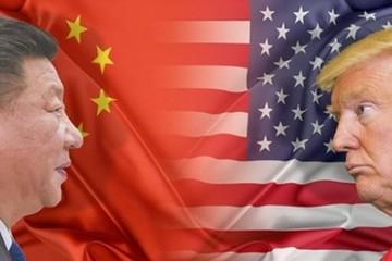 4 kịch bản cho chiến tranh thương mại Mỹ - Trung