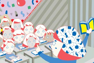 Công ty kiếm hàng tỷ USD từ sự lo lắng của phụ huynh học sinh Trung Quốc