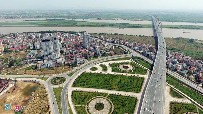 Hà Nội trao quyết định đầu tư tổng vốn 17 tỷ USD chỉ trong một ngày