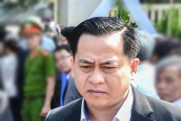Ông Phan Văn Anh Vũ bị cáo buộc chiếm đoạt 200 tỷ đồng