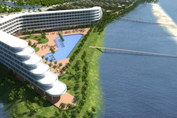 Bán đất Phú Quốc, Viễn Liên (UNI) đặt kế hoạch lãi 80 tỷ năm 2018