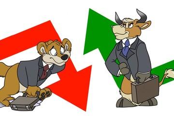 Cổ phiếu tài chính lao dốc, VN-Index mất 29 điểm