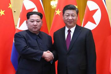 Sức ảnh hưởng của Trung Quốc qua chuyến thăm thứ ba của Kim Jong-un
