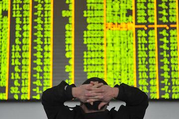 Sắc đỏ bao trùm chứng khoán châu Á vì căng thẳng thương mại Mỹ - Trung