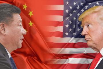 Trung Quốc thề đáp trả nếu hàng xuất khẩu sang Mỹ bị áp thuế