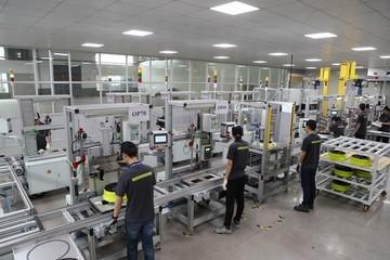 Doanh nghiệp châu Âu đánh giá thị trường Trung Quốc khó khăn