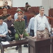 Ông Nguyễn Xuân Sơn: Việc tìm ngân hàng để PVN góp vốn là chỉ đạo miệng