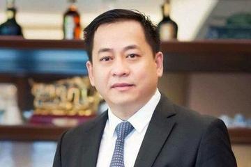 Vũ 'nhôm' cắm 220 lô đất lấy tiền mua cổ phần DongA Bank