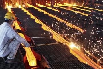 Trung Quốc dự tính gì với ngành thép trong giai đoạn 2016 - 2020?