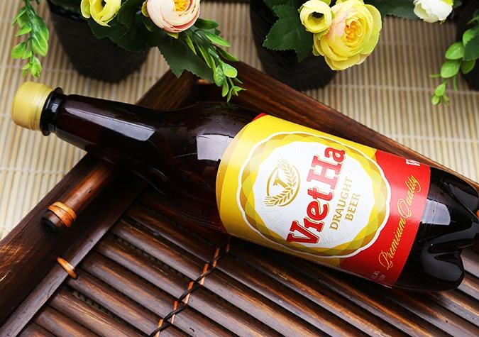 Sabeco, Habeco, Heiniken, Carlsberg nắm tới 90% thị phần, Việt Hà định vị ở đâu trong thị trường bia?