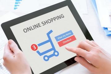 Tòa án tối cao Mỹ cho phép thu thuế bán hàng trực tuyến
