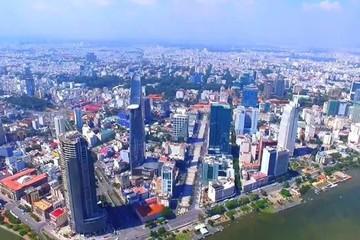 216,3 triệu USD vốn FDI đổ vào bất động sản TP HCM 5 tháng đầu năm