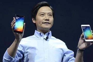 Xiaomi thưởng CEO hơn một tỷ USD trước IPO