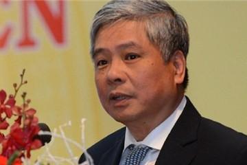 Nguyên Phó Thống đốc Ngân hàng Nhà nước Đặng Thanh Bình hầu tòa hôm nay
