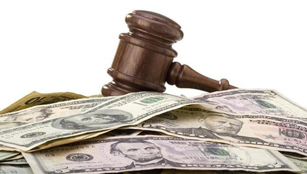 Một loạt doanh nghiệp niêm yết bị xử phạt về công bố thông tin