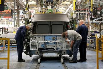 EU dọa trả đũa nếu Mỹ áp thuế ôtô