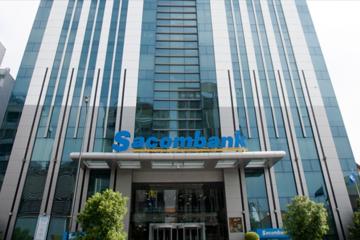 Sacombank thoái toàn bộ 8% vốn tại CMX