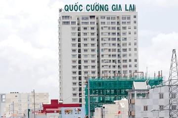 QCG đặt kế hoạch lãi giảm 37%, không chia cổ tức năm 2018