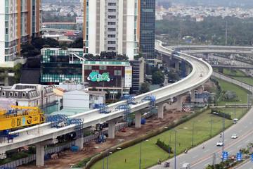 Thẩm tra dự án metro Bến Thành - Tham Lương 'đội vốn' gần gấp đôi