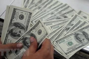 Nợ công của Mỹ trên đà tăng cao kỷ lục trong gần 70 năm qua