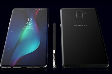 Galaxy Note9 đã được FCC phê chuẩn, có thể ra mắt sớm