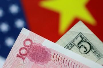 Trung Quốc chuẩn bị cho chiến tranh thương mại, nhân dân tệ giảm liên tiếp 11 ngày